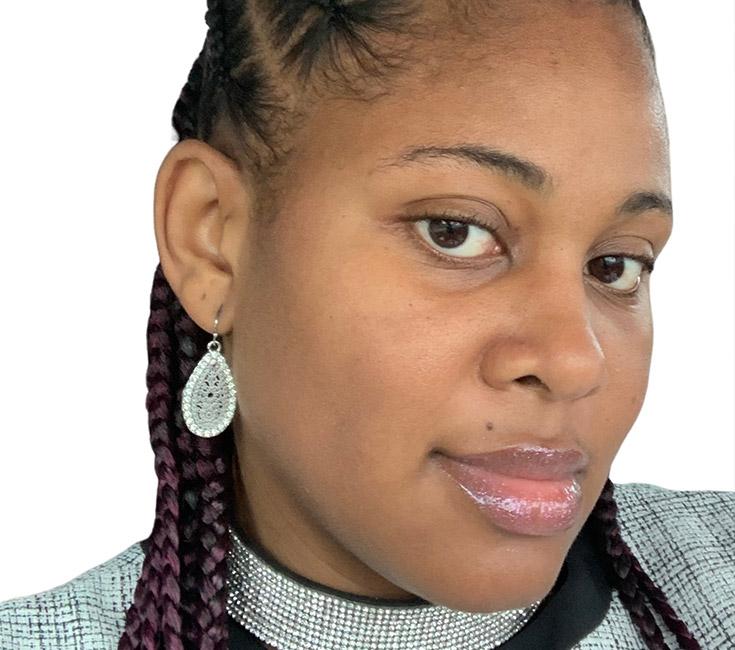 Aleshia Brown